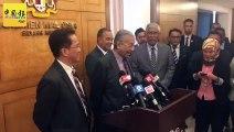 敦马拒回应 限制首相任期两届修宪法案