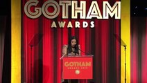 Awkwafina Wins Best Actress at IFP Gotham Awards