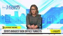 Box Office Turkeys of 2019 (So Far)
