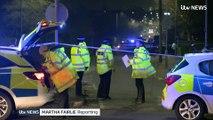 Londres : Une homme a volontairement percuté en voiture un groupe d'enfants qui marchait sur un trottoir