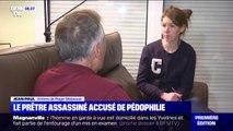 Un prête assassiné chez lui le mois dernier accusé de pédophilie