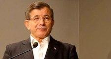 Ahmet Davutoğlu'nun kuracağı yeni partinin logosu güneş figürü olacak