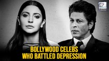 Bollywood Celebs Who Battled Depression And Talked About It