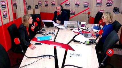 Agnès Pannier-Runacher - Sud Radio mardi 3 décembre 2019