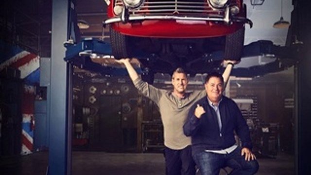 Wheeler Dealers Season 18 Episode 12 || Video Dailymontion || Eps12