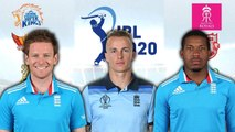IPL 2020 Auction: England players turned hot picks in ipl 2020
