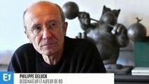 """""""On court à la catastrophe"""" : quand Philippe Geluck raconte son engagement pour le climat"""