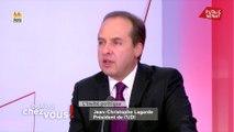 Commission d'enquête sur la fraude sociale : « Ce n'est pas une fraude de pauvres » déclare Jean-Christophe Lagarde