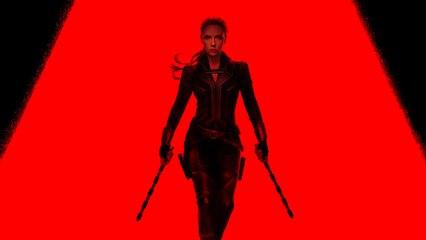 Black Widow - Première bande annonce (VOST)