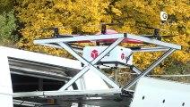 Reportage - Se faire livrer son colis par drone, c'est possible en Isère