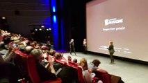 """""""1917"""" : Avant-première à Paris avec Sam Mendes / Preview in Paris with Sam Mendes - Bulles de Culture"""