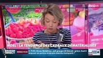 Dupin Quotidien : Noël, la tendance des cadeaux dématérialisés - 03/12
