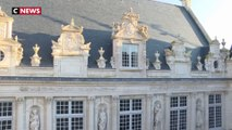 L'hôtel de ville de La Rochelle retrouve vie
