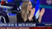 Fatih Altaylı stüdyoyu terk etti! ''Hayır araya felan çıkmıyorum''