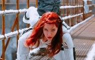 Black Widow - Official Trailer (HD)
