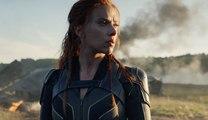 Black Widow _ Official Trailer - Scarlett Johansson Marvel 2020 vost