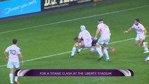Highlights: Ospreys v Stade Francais Paris
