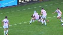 Résumé vidéo : Ospreys - Stade Français