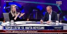 Fatih Altaylı canlı yayını terk etti