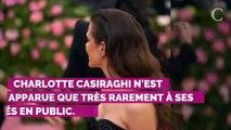 Charlotte Casiraghi : rare sortie aux bras de son mari Dimitri Rassam à une avant-première