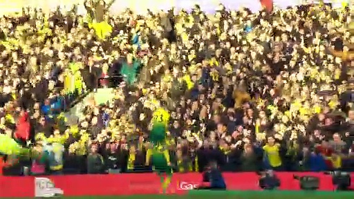 Norwich City - Arsenal  (2-2) - Maç Özeti - Premier League 2019/20