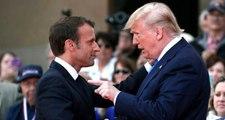 Trump'tan NATO'nun beyin ölümünün gerçekleştiğini söyleyen Macron'a yanıt