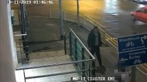 CCTV appeal - Serious sexual assault, Woodhouse Lane, Leeds