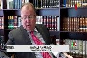Vela pide a Poder Judicial presentar nulidad contra fallo de TC que liberó a Keiko Fujimori