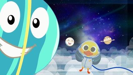 _Twinkle Twinkle Little Star_ - Nursery Rhymes