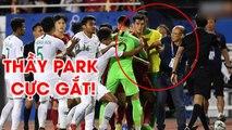 Tiến Linh va chạm, Văn Hậu cực gắt, khiến thầy Park phải ra tay với U22 Indonesia | NEXT SPORTS