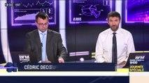Le Match des traders : Jean-Louis Cussac vs Giovanni Filippo - 03/12