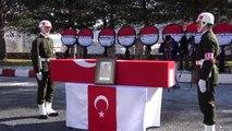Bitlis şehit er alparslan kurt için tören düzenlendi-2