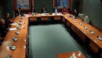 Homothérapie : audition par l'Assemblée nationale de l'association Torrents de Vie