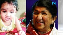 Old video of 2 year old singing Lata Mangeshkar's 'Lag Ja Gale' goes viral