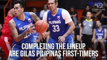 Gilas Pilipinas laser-focused on SEA Games 2019 gold quest