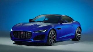 VÍDEO: Jaguar F-Type 2020, comparativa de diseño entre el nuevo y el antiguo