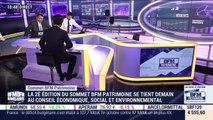 Sommet BFM Patrimoine: Les Français sont-ils averses au risque ? - 03/12