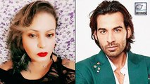 Arhaan Khan's Ex Amrita Dhanoa Files Complaint Against Him For Fraud