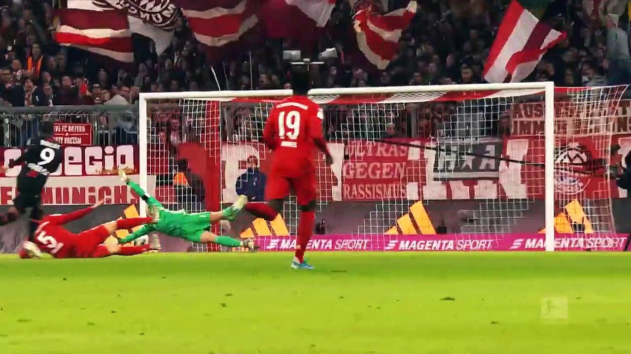 Bundesliga'da 13. Haftanın Oyuncusu | Leon Bailey (2019/20)