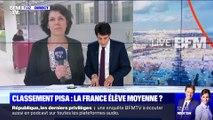 Classement Pisa: la France élève moyenne ? - 03/12
