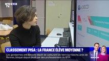 Classement PISA: la France se classe dans la moyenne, mais reste l'un des pays avec le plus d'inégalités