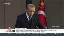 Başkan Erdoğan NATO Liderler Zirvesi öncesi kritik açıklamalar yaptı
