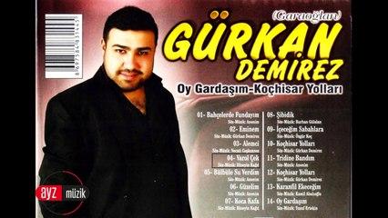 Gürkan Demirez - Varol Çek