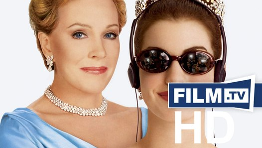 Plötzlich Prinzessin 3 Trailer Deutsch