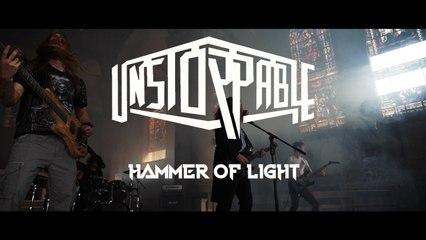 Unstoppable - Hammer of Light