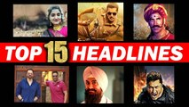 Top 15 Bollywood News Of The Day - 02 Dec 2019 Headlines