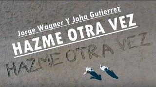 HAZME OTRA VEZ - Jorge Wagner - Música Cristiana