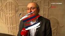 Prof. Dr. Kadıoğlu'ndan ürküten uyarı: Önemli iki tehlike... Az kar yağışı ve az kış