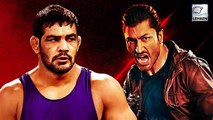 Wrestler Sushil Kumar ANGRY With A Scene In Commando 3