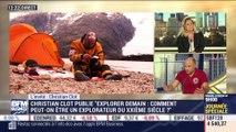 Christian Clot : COP25, avons nous perdu la bataille du dérèglement climatique ? - 03/12